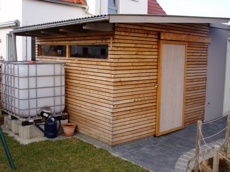 gartenhaus mit holzschuppen my blog. Black Bedroom Furniture Sets. Home Design Ideas